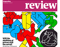 The Guardian Review