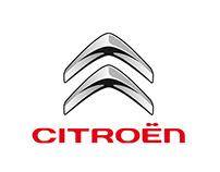 Citroën | Copy ads