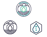 McGeorge Water Law Society Branding