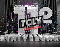 TCLY 11º Anniversary