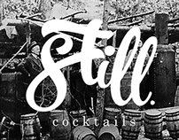 Still cocktails
