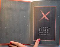 Experimental Book, La edad de los paises