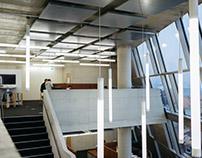 Library Project - Neue UB Freiburg