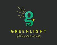Greenlight Leadership Co Brand Identity + Web Design