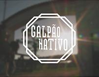 Galpão Nativo