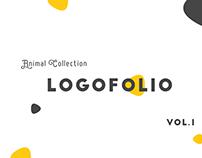 Animal Collection Logofolio