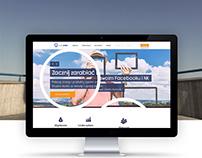 Adverpublic - webdesign