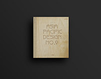 2013 Asia-Pacific Design NO.9|亞太設計年鑑No.9