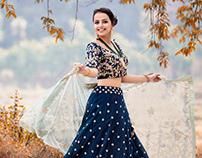 Fashion - Bridal Wear