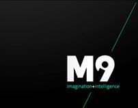 Mi9 Identity (Microsoft / ninemsn)