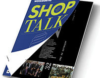 Shop Talk 2014 - 1st & 2nd Edition