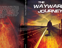 The Wayward Journey Book Cover