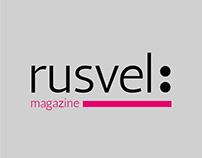 rusvel magazine #4