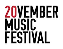 November Music Festival