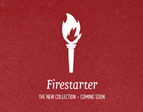 Firestarter –stoffbruch Berlin