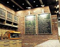 Coffee Bar - Cipanas,Garut