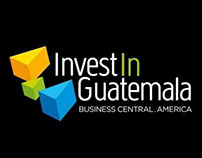 Invest In Guatemala | Corporate Image