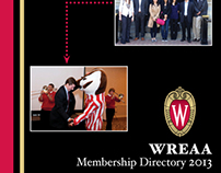 Wisconsin Real Estate Alumni Association Directory