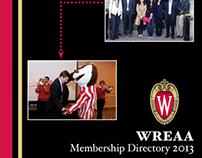 Wisconsin Real Estate Alumni Association Directory