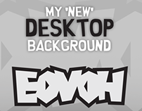 New Desktop Background