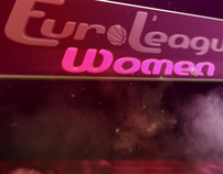 EuroLeague Women promo clip 2011