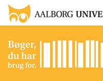 Aalborg University Press, marketing
