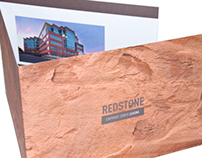 Redstone - Marketing Collateral