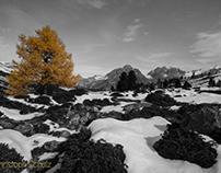 Bergwelten / Mountains