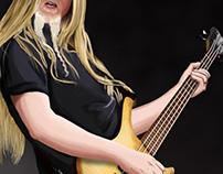 Marco Nightwish -  Digital Painting