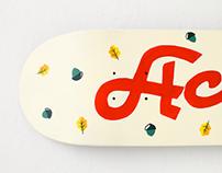 Acorn | Skate Deck