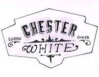Chester White Cured Diner