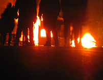 Fuego critico