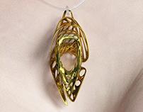 parametric jewelery