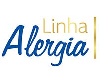 Linha Alergia - Danone - 2015/16