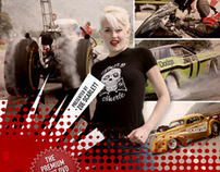 Drag Racing DVD