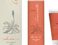 Amarantha - Ayurvedic Cosmetics