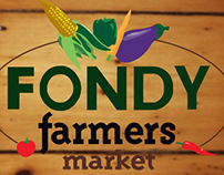 Fondy Food Center Promotional Video