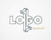 logomix #1