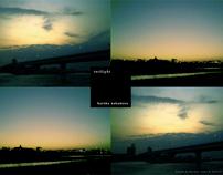 """haruka nakamura """"twilight"""""""