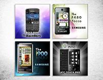 Smart Phone Ads (2008)