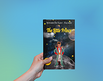 ''The Little Prince'' cover Redesign