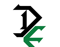 Dragons Elite Logo