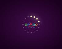 Корпоративный интернет-каталог «Театр-студия Браво»