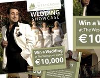 Westgrove Hotel Wedding Showcase