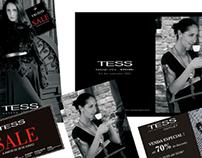 Tess - Design Gráfico