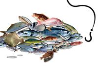 Credi che tutti i pesci siano i-dentici?