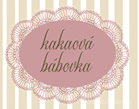 "chocolate ,,babovka"" cake"