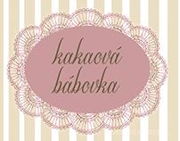"""chocolate ,,babovka"""" cake"""