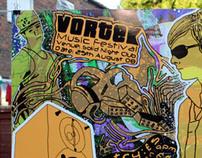 Vortek Music Festival