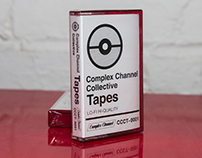 Complex Channel Tapes 1 Identity + Artwork
